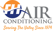 Fountain Hills Air Conditioning & Heating Portland