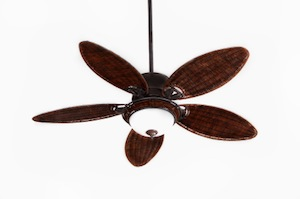 Efficient Ceiling Fan