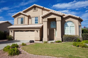 Fountain Hills Area HOme